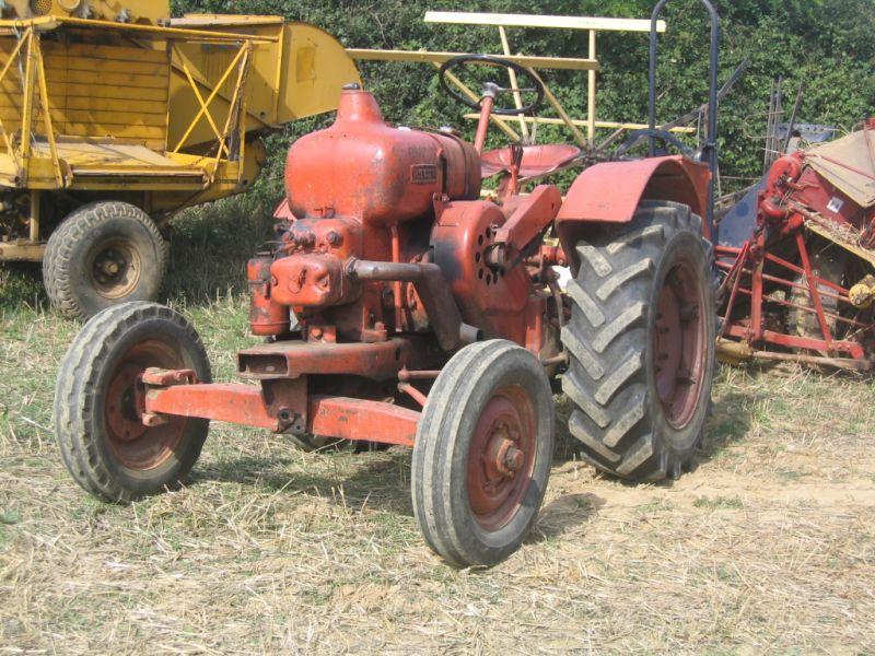 allgaier porsche les vieux tracteurs agricoles. Black Bedroom Furniture Sets. Home Design Ideas