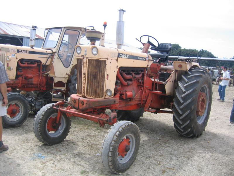 Case les vieux tracteurs agricoles - Tracteur ancien miniature ...