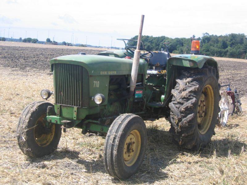 John Deere 183 Les Vieux Tracteurs Agricoles