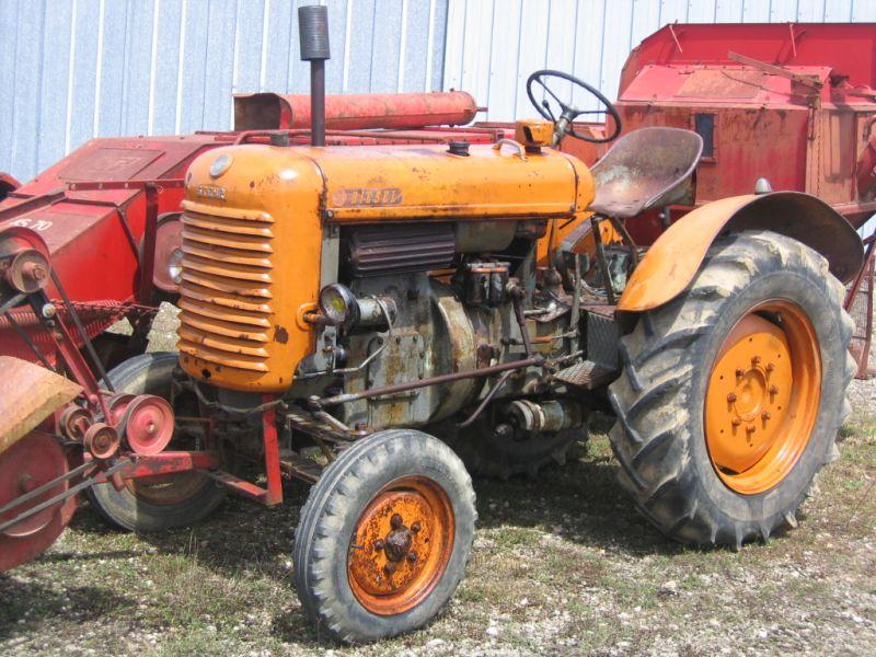 steyr les vieux tracteurs agricoles. Black Bedroom Furniture Sets. Home Design Ideas